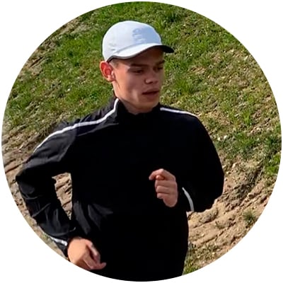Alexander Tengblad Nikolaisen - Eventyrsport Atlet