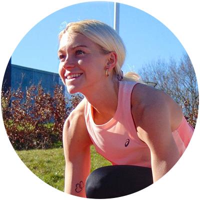Sofie Kildahl - Eventyrsport Atlet