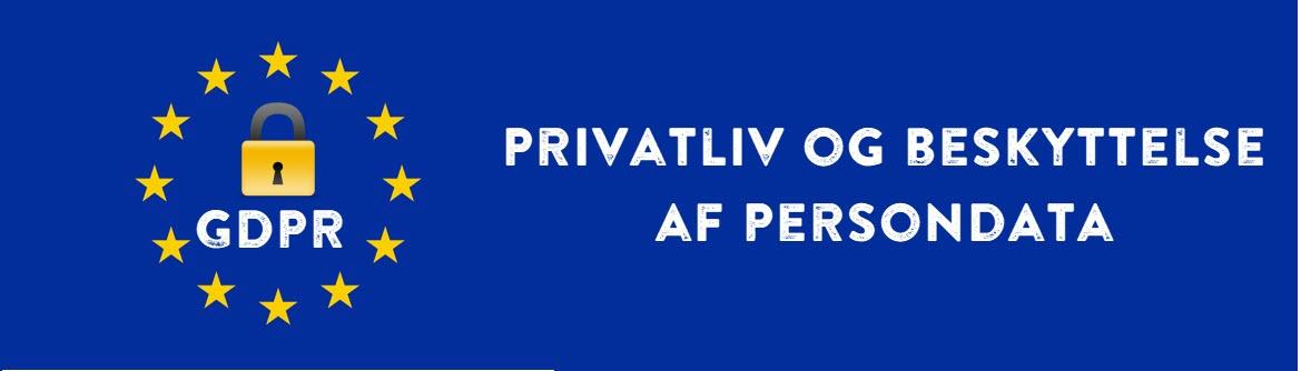beskyttelse af persondata