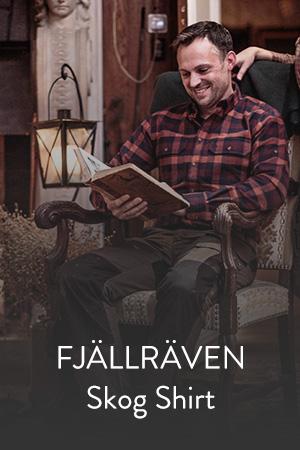 Jubilaeum_produkt_collage_fjallraven_skog_Shirt_uden_badge